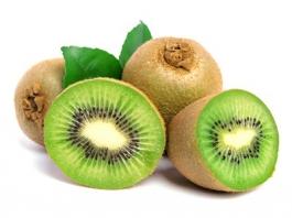 Kiwi France